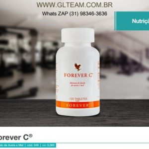 Vitamina C mastigável