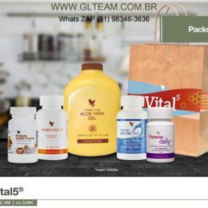 Kit Vitalidade